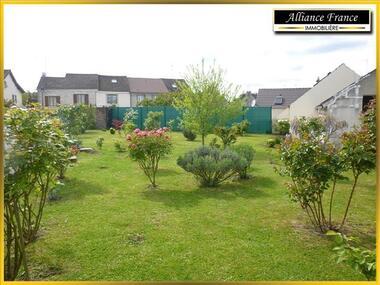 Vente Maison 4 pièces 73m² Plailly (60128) - photo