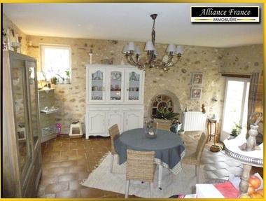 Vente Maison 6 pièces 150m² Survilliers (95470) - photo