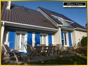 Vente Maison 7 pièces 220m² Saint-Witz (95470) - photo
