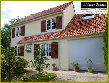 Vente Maison 7 pièces 155m² Marly-la-Ville (95670) - photo