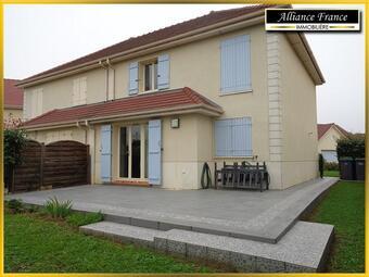 Vente Maison 4 pièces 84m² Moussy-le-Neuf (77230) - Photo 1