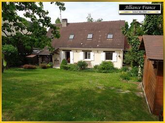 Vente Maison 7 pièces 133m² Dammartin-en-Goële (77230) - Photo 1