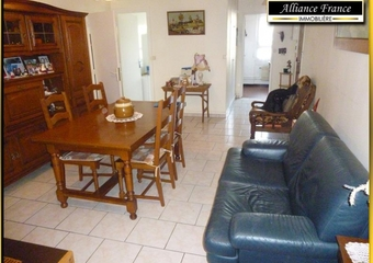 Vente Appartement 3 pièces 68m² Survilliers (95470) - photo