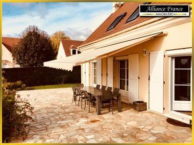 Vente Maison 6 pièces 151m² Saint-Witz (95470) - photo