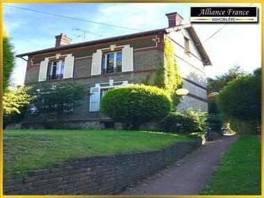 Vente Maison 5 pièces 140m² Survilliers (95470) - photo