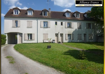 Location Appartement 1 pièce 28m² Plailly (60128) - photo