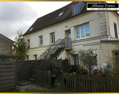 Vente Immeuble 200m² Mitry-Mory (77290) - photo