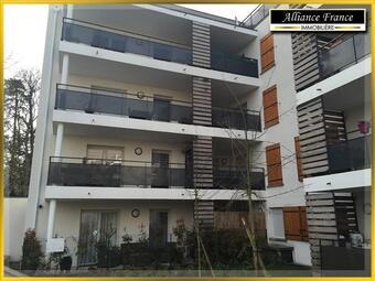 Vente Appartement 2 pièces 40m² Louvres (95380) - photo