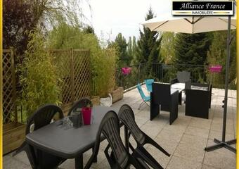 Vente Appartement 3 pièces 54m² Saint-Witz (95470) - Photo 1