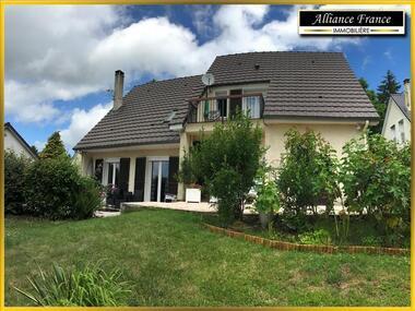 Vente Maison 7 pièces 204m² Saint-Witz (95470) - photo