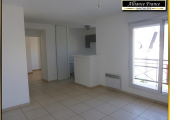 Vente Appartement 2 pièces 43m² Vémars (95470) - Photo 1