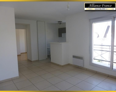 Vente Appartement 2 pièces 43m² Vémars (95470) - photo