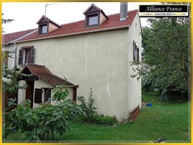 Vente Maison 5 pièces 90m² Moussy-le-Neuf (77230) - photo
