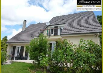 Vente Maison 7 pièces 204m² Saint-Witz (95470) - photo