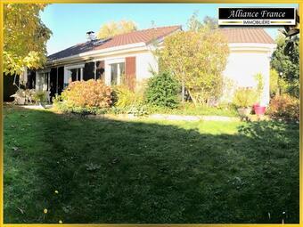 Vente Maison 6 pièces 128m² Saint-Witz (95470) - Photo 1
