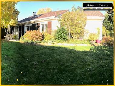 Vente Maison 6 pièces 128m² Saint-Witz (95470) - photo