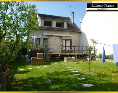 Vente Maison 6 pièces 140m² Puiseux-en-France (95380) - photo