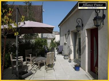 Vente Maison 5 pièces 127m² Moussy-le-Neuf (77230) - photo
