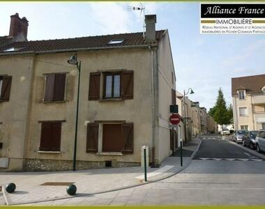 Location Appartement 1 pièce 24m² Vémars (95470) - photo