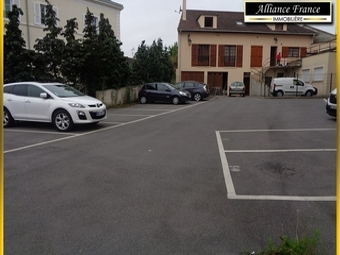 Location Appartement 2 pièces 41m² Dammartin-en-Goële (77230) - Photo 1