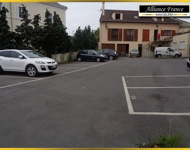 Location Appartement 2 pièces 41m² Dammartin-en-Goële (77230) - photo