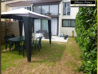 Vente Maison 6 pièces 105m² Fosses (95470) - Photo 1