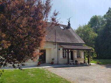 Vente Maison 5 pièces 135m² Rambouillet (78120) - photo