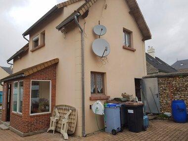 Vente Maison 3 pièces 73m² Rambouillet (78120) - photo