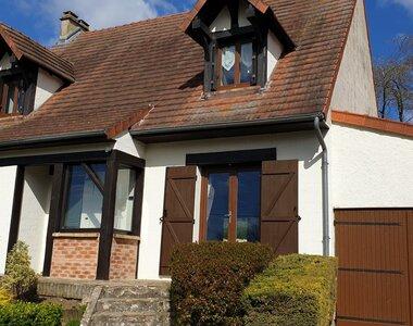 Vente Maison 5 pièces 120m² rambouillet - photo