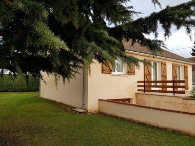 Vente Maison 4 pièces 88m² Auneau (28700) - photo