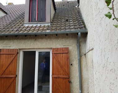 Vente Maison 3 pièces 49m² Gallardon (28320) - photo