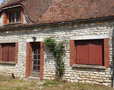 Vente Maison 6 pièces 180m² auneau - photo
