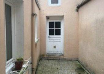 Vente Maison 2 pièces 60m² Gallardon (28320) - photo