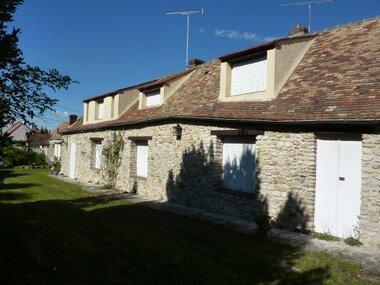 Vente Maison 7 pièces 170m² Rambouillet (78120) - photo