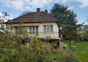 Vente Maison 4 pièces 84m² Maintenon (28130) - photo