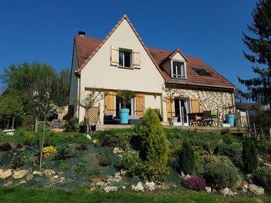 Vente Maison 5 pièces 130m² Rambouillet (78120) - photo
