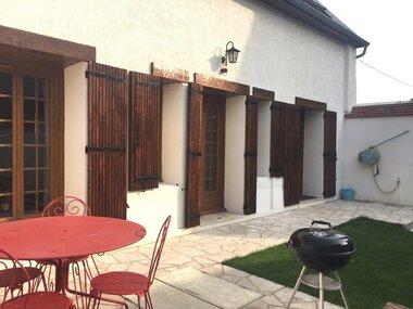 Vente Maison 5 pièces 100m² Ablis (78660) - photo