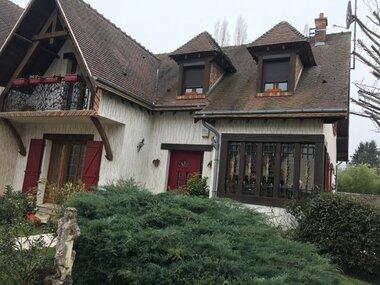 Vente Maison 6 pièces 230m² Rambouillet (78120) - photo