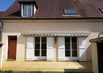 Vente Maison 4 pièces 90m² gallardon - photo