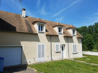 Vente Maison 6 pièces 112m² Épernon (28230) - Photo 1