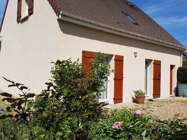 Vente Maison 4 pièces 102m² Ablis (78660) - photo