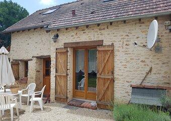 Location Maison 3 pièces 38m² Bleury (28700) - Photo 1