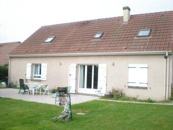 Vente Maison 7 pièces 140m² Ablis (78660) - photo