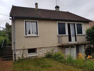 Vente Maison 3 pièces 80m² Épernon (28230) - photo