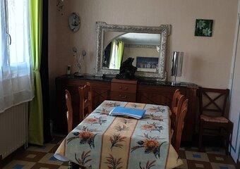 Vente Maison 4 pièces 64m² gallardon
