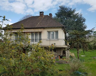 Vente Maison 4 pièces 84m² maintenon - photo