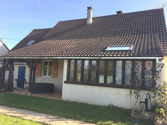 Vente Maison 5 pièces 120m² Dourdan (91410) - photo