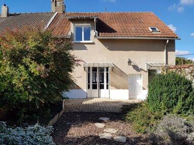 Vente Maison 5 pièces 100m² Auneau (28700) - photo