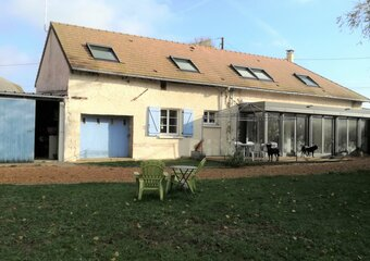 Vente Maison 6 pièces 156m² epernon - Photo 1