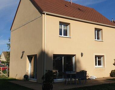 Vente Maison 5 pièces 121m² ablis - photo